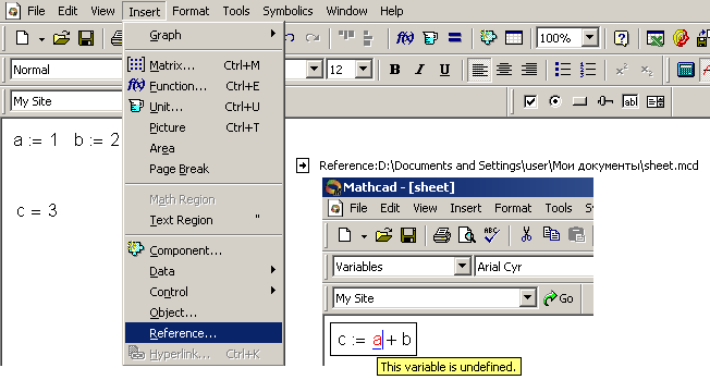 Linking Mathcad Sheets Ptc Munity. Re Linking Mathcad Sheets. Worksheet. Mathcad Worksheet Exle At Mspartners.co