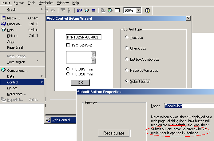 Chapter 1. 174 Confuses Mathcad Users And Cuts A Very Interesting Tool First We Can Manage Without This Button In Websheets After The Required Changes Were Made. Worksheet. Mathcad Worksheet Exle At Mspartners.co