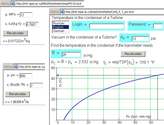 iapws if97 steam tables pdf